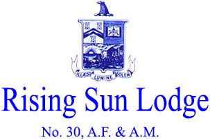 Rising Sun Masonic Lodge